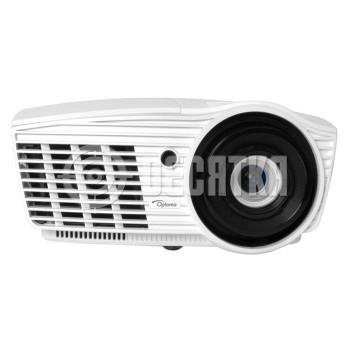 Мультимедийный проектор Optoma HD161X (E1P0D0R110Z1)
