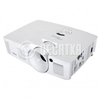 Мультимедийный проектор Optoma HD26LV