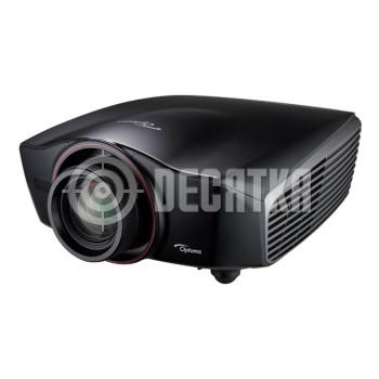 Мультимедийный проектор Optoma HD91+