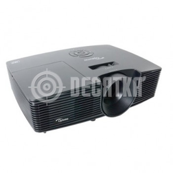 Мультимедийный проектор Optoma S312