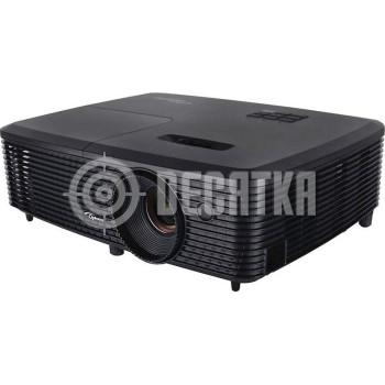 Мультимедийный проектор Optoma S321