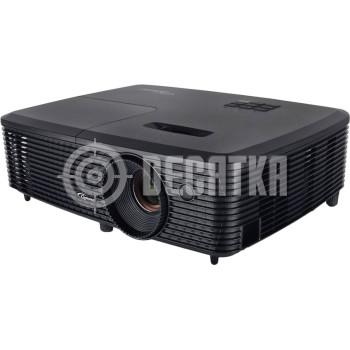 Мультимедийный проектор Optoma S331 (95.71P02GC0E)