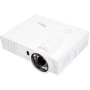 Мультимедійний проектор Optoma W305ST