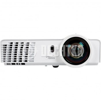Мультимедийный проектор Optoma W306ST