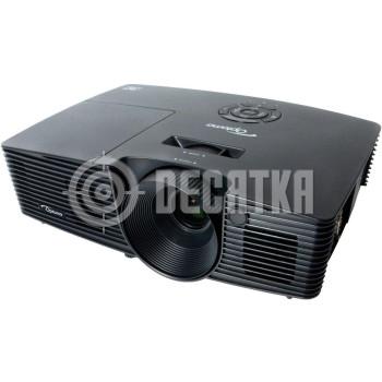 Мультимедийный проектор Optoma W316