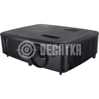 Мультимедийный проектор Optoma W331