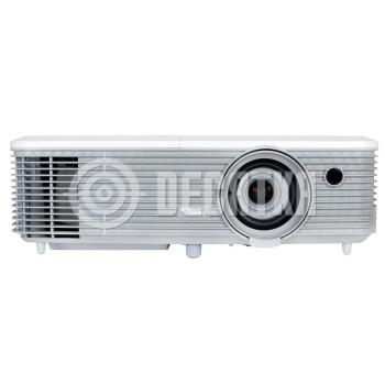 Мультимедийный проектор Optoma W400 (95.78C01GC0E)