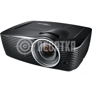 Мультимедийный проектор Optoma W501