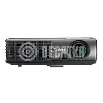 Мультимедийный проектор Optoma X304M (E1P1D0H1E001)