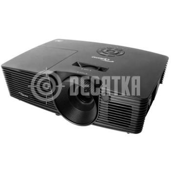 Мультимедийный проектор Optoma X312