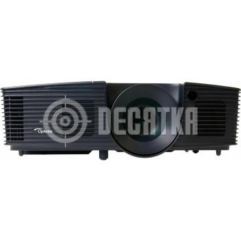 Мультимедийный проектор Optoma X316