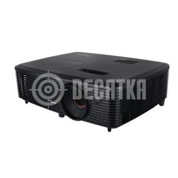 Мультимедийный проектор Optoma X341