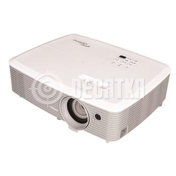 Мультимедийный проектор Optoma X355