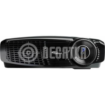 Мультимедийный проектор Optoma X401