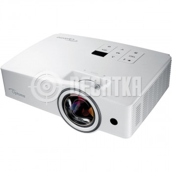 Мультимедийный проектор Optoma ZW212ST