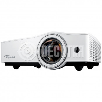 Мультимедийный проектор Optoma ZX212ST