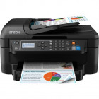 МФУ Epson WorkForce WF-2750DWF