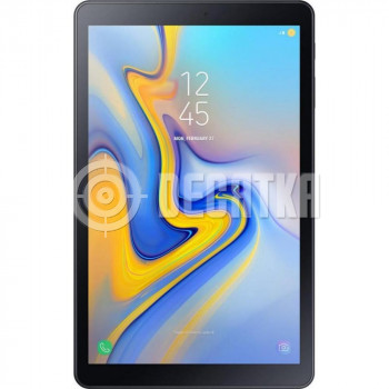 Планшет Samsung Galaxy Tab A 10.5 3/32GB LTE Black (SM-T595NZKA)