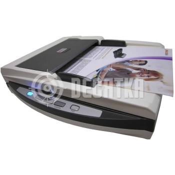 Планшетный документ-сканер с АПД Plustek SmartOffice PL1530 (0177TS)