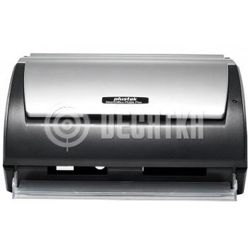 Протяжный документ-сканер Plustek SmartOffice PS286 Plus (0196TS)