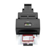 Протяжный сканер Brother ADS-2800W