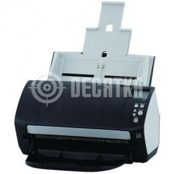 Протяжный сканер Fujitsu fi-7180 (PA03670-B001)