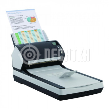 Протяжный сканер Fujitsu fi-7260 (PA03670-B551)