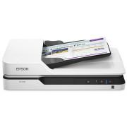 Планшетный сканер Epson WorkForce DS-1630