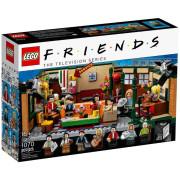 Блоковий конструктор LEGO Центральный Перк Друзья | Акция