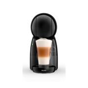 Капсульна кавоварка еспресо Krups Nescafe Dolce Gusto Piccolo XS black KP1A0831 | Акция